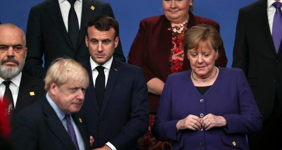 Световните лидери призовават за пандемичен договор срещу Covid-19