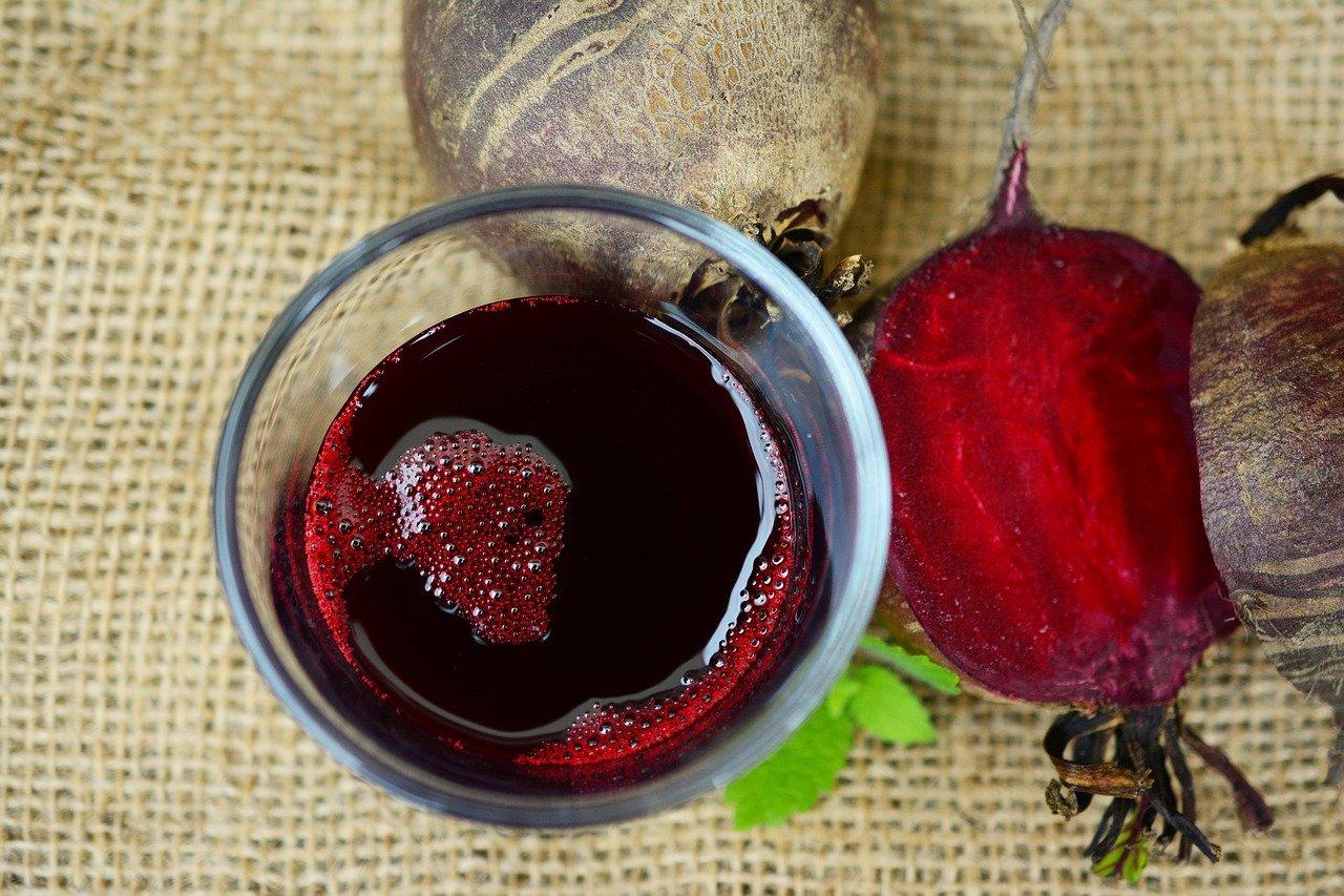 Сокът от цвекло помага за добро съдово и когнитивно здраве