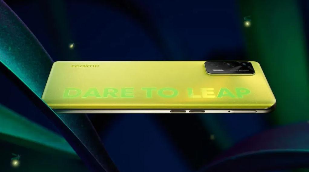 Realme Q3 серията стартира на 22 април