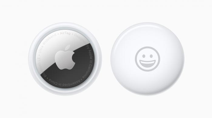 AirTags на Apple със скрито меню за разработчиците