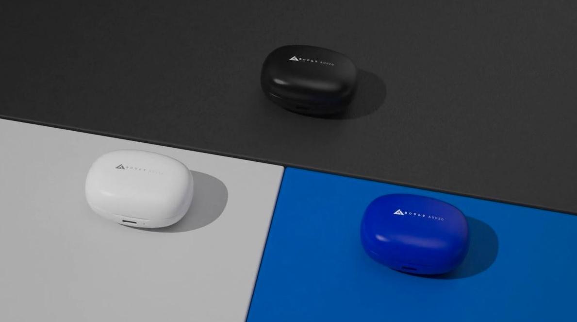 Boult Audio AirBass FX1  Безжични слушалки