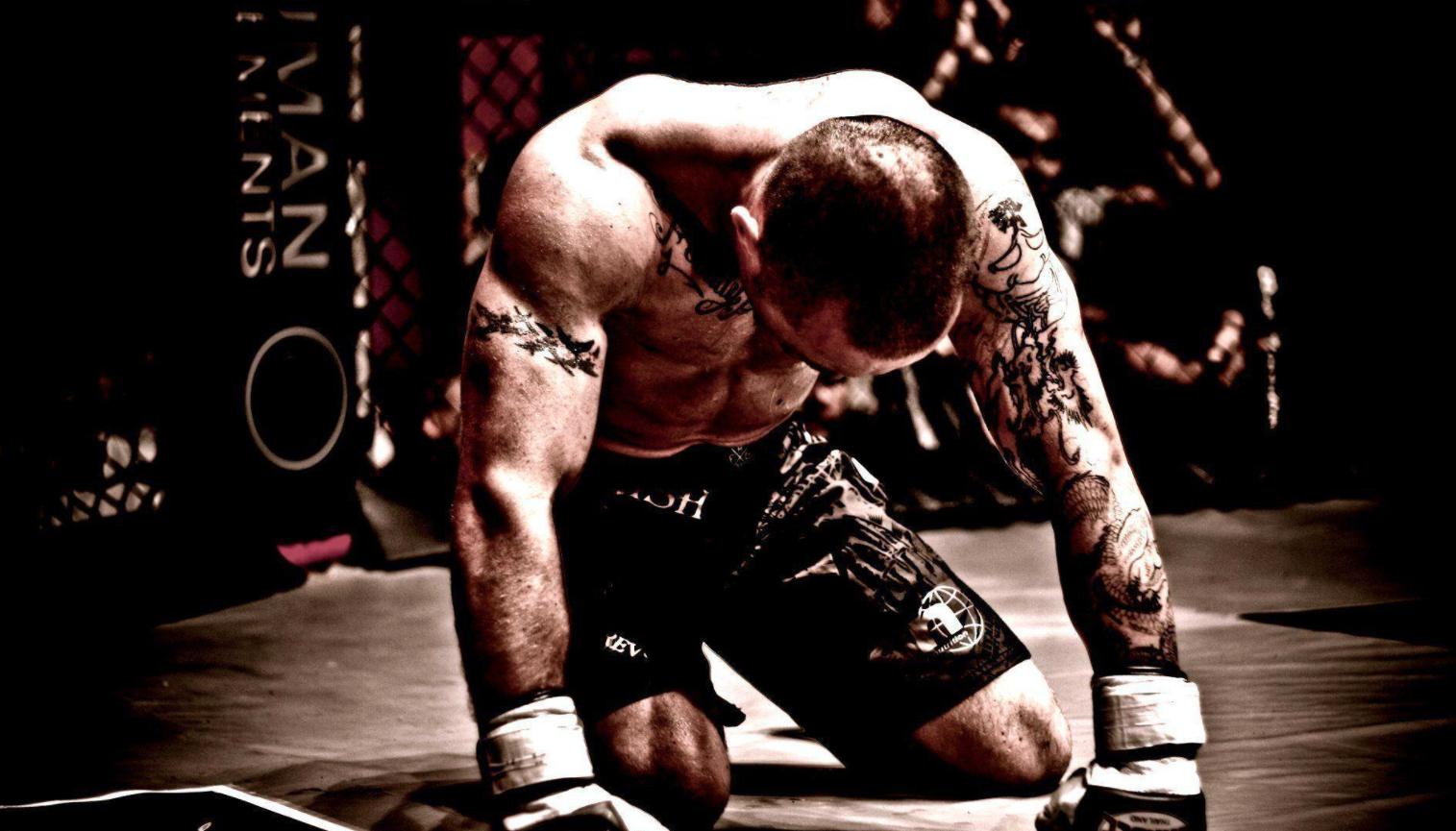 Oсновната карта на UFC Vegas 28