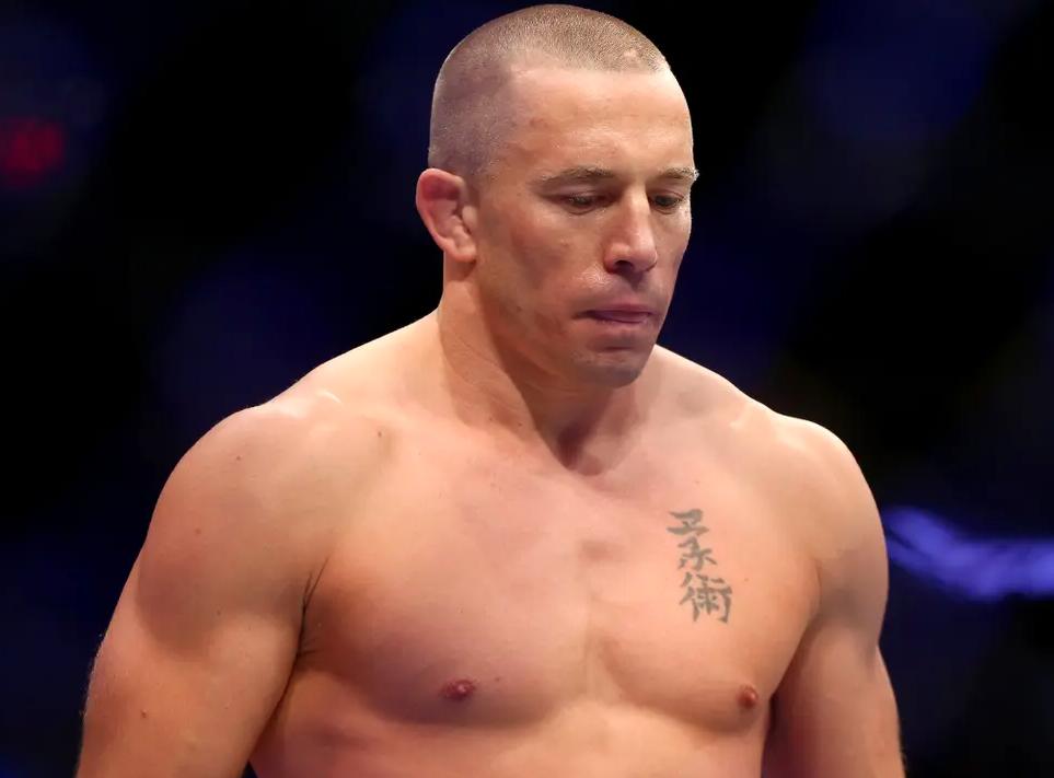 GSP потвърждава боксовият мач срещу Оскар Де Ла Хоя
