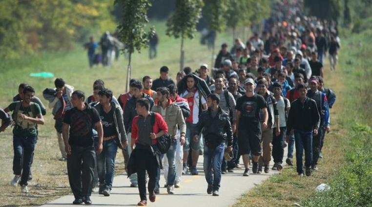 Гърция наложи забрана за убежище на мигранти, идващи от Турция
