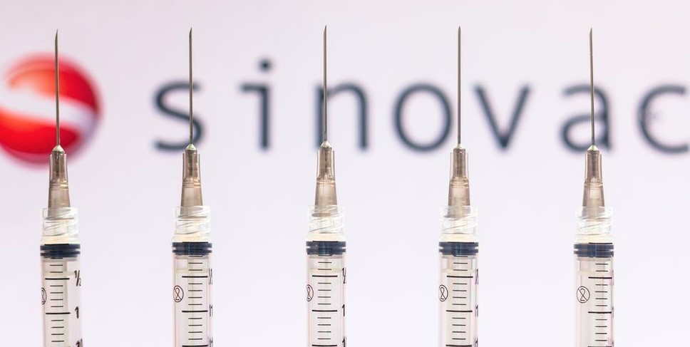 """Грозданова: Ваксината """"Sinovak"""" е безопасна и ефективна"""