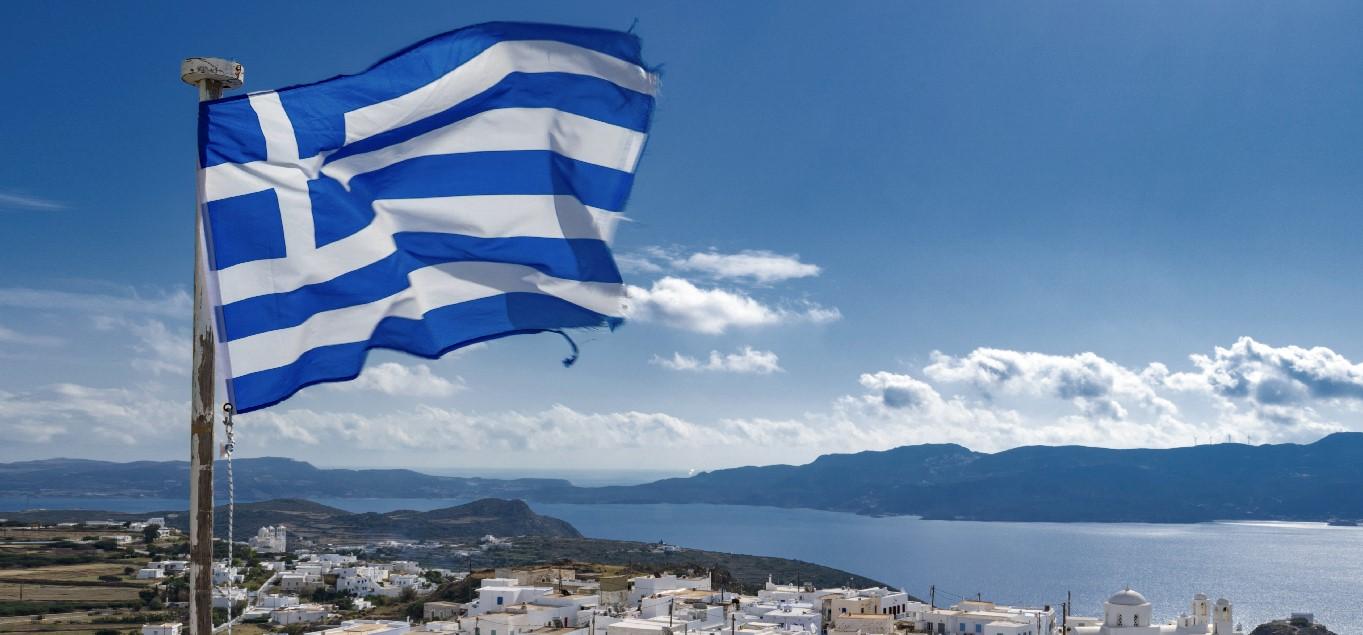 Гърция, обсадена от съюзнически бунтове