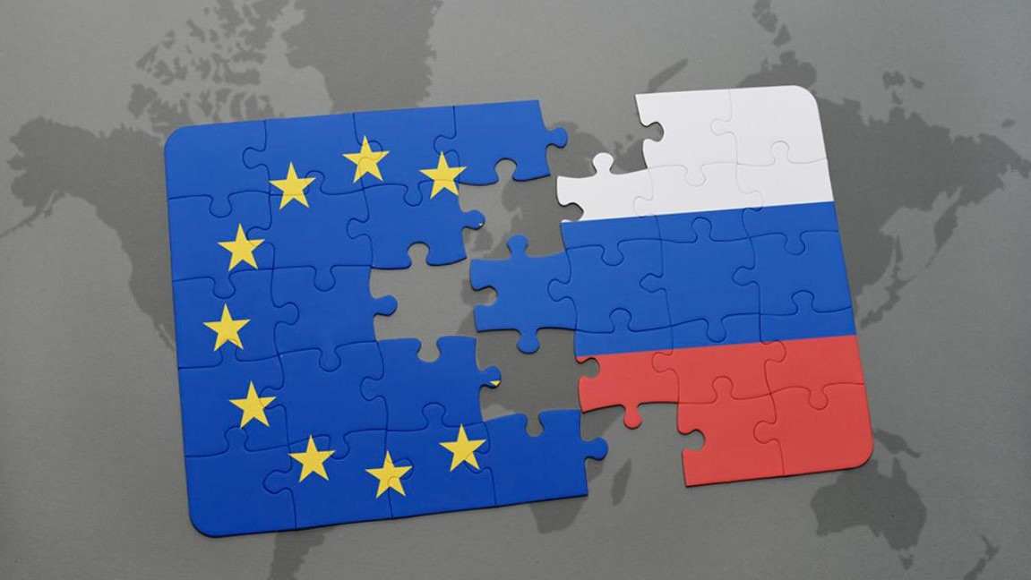 Европейският Съюз получи отговор от Русия