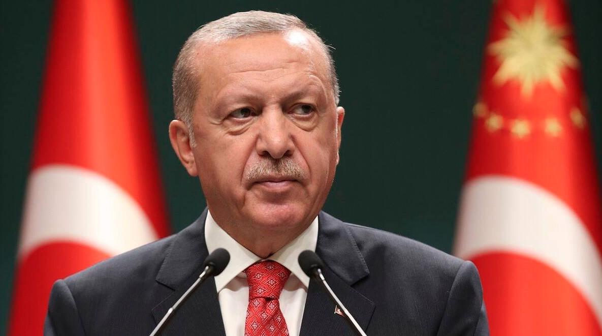 Ердоган: Турция и САЩ навлизат в нова ера
