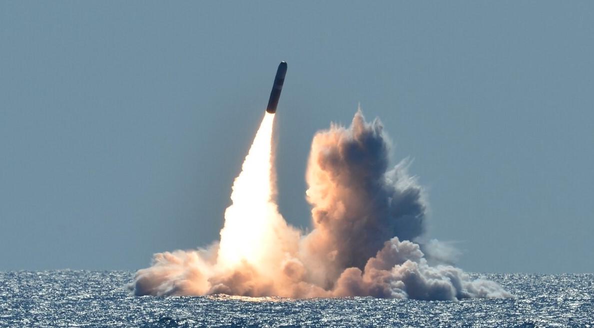 Качеството при ядрените оръжия нараства