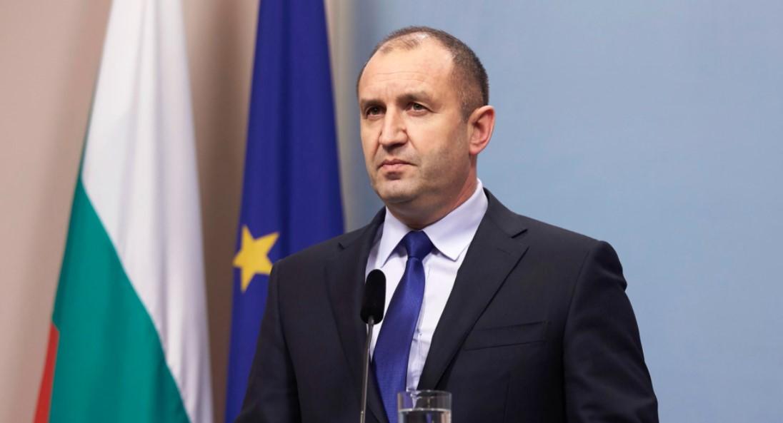 Македония зависи само от диалога с България смята Радев