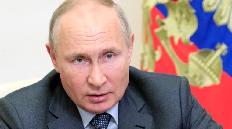 Путин: Не съм поръчал убийството на Навални