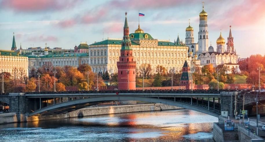 Русия връчва протестна нота на украински дипломат