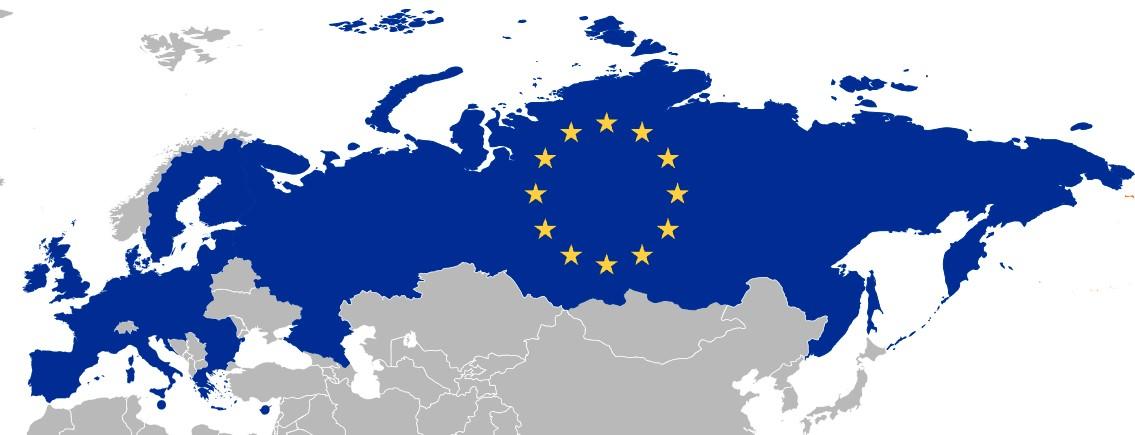 Три принципа в новата стратегия на ЕС към Русия