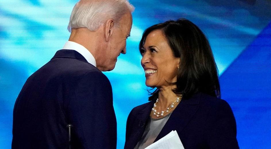 Joe Biden за възстановяването на икономиката