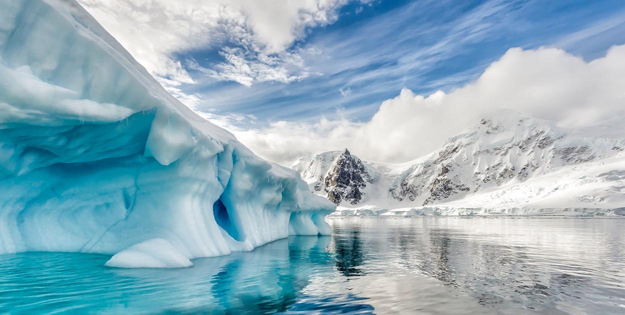 Антарктида се топи по-бързо от преди