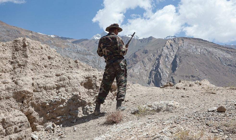 Афганистан се страхува от похода на талибаните