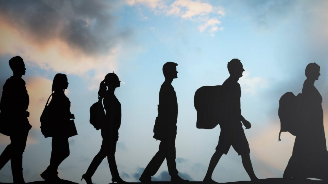 Мигрантите преминават европейските граници