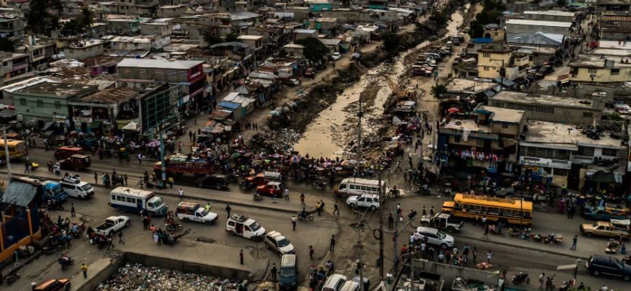 Наемници, заподозрени в убийството в Хаити