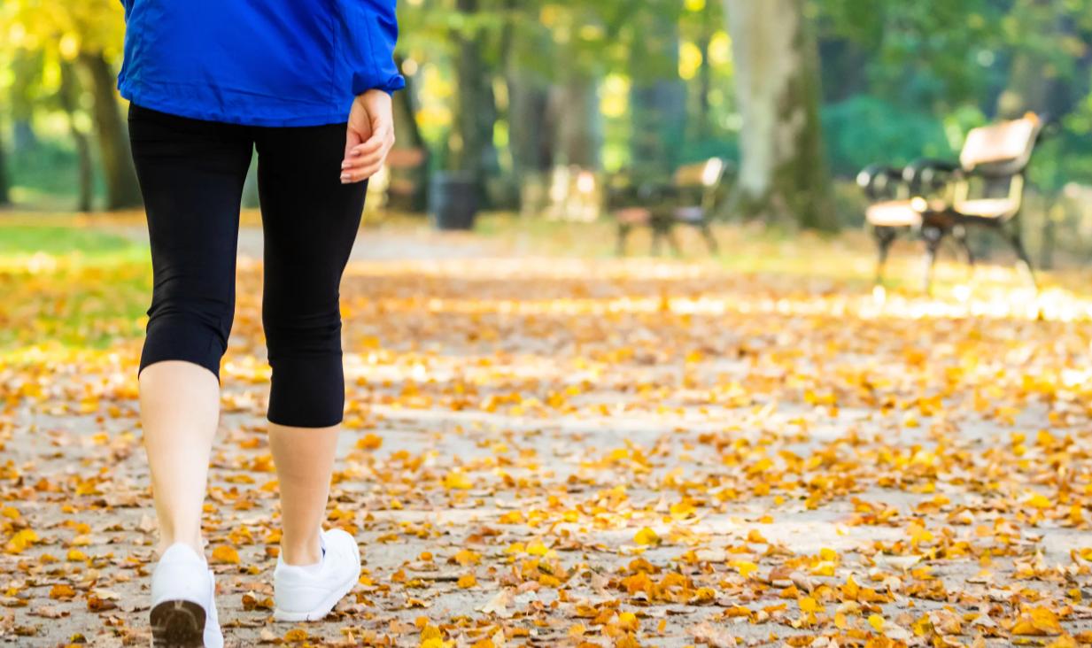 Как да се справим с умората от отслабването