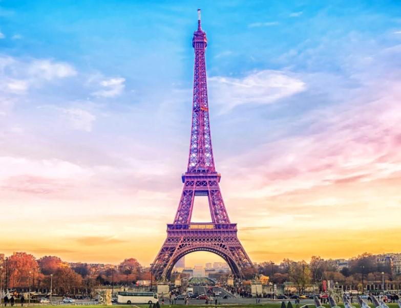 Париж ще ограничи ограничението на скоростта по улиците