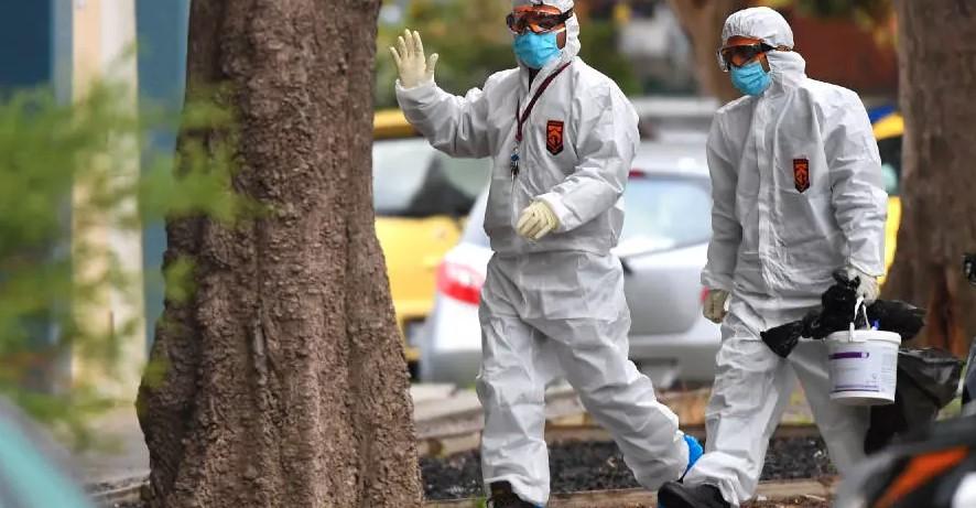 Първа смърт от коронавирус тази година в Австралия