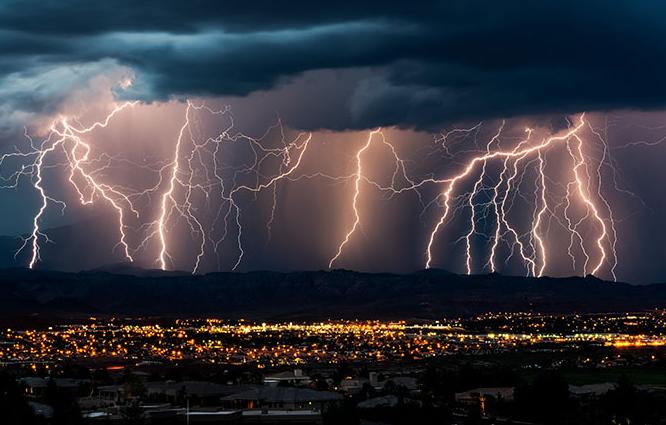 Силна буря отново удари Белгия