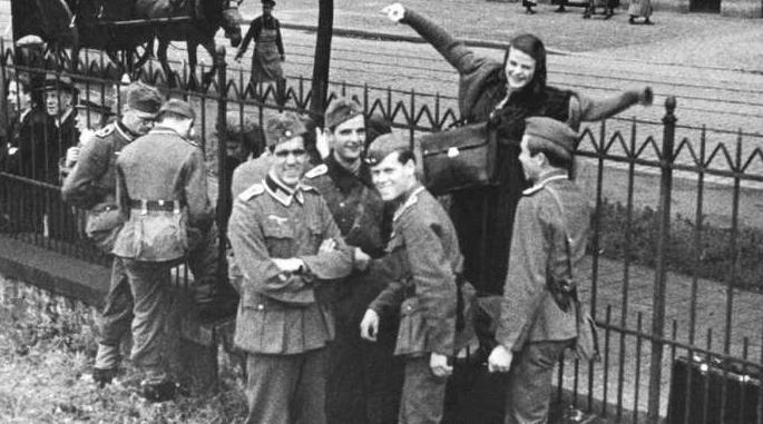 Софи Шол – студентката, която се противопостави на Хитлер