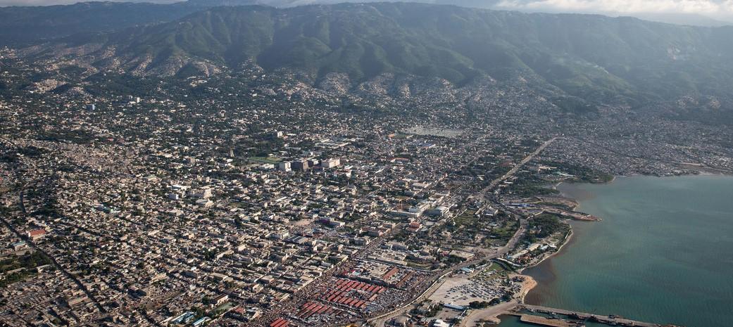СAЩ изпращат агенти в Хаити след убийството на президента