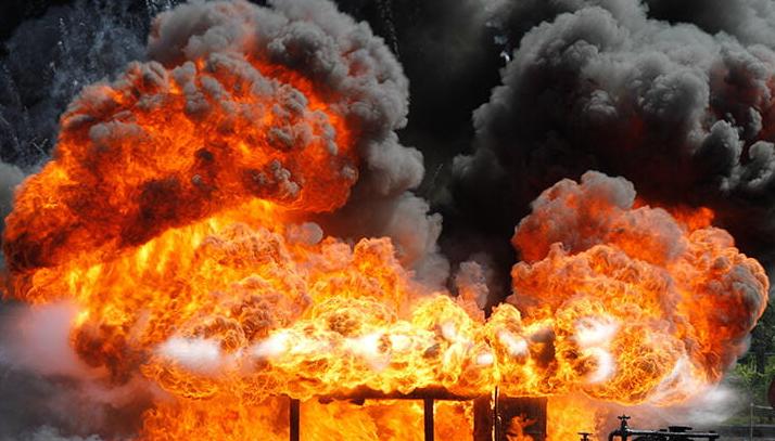 Над 30 души бяха ранени при взрив в Леверкузен