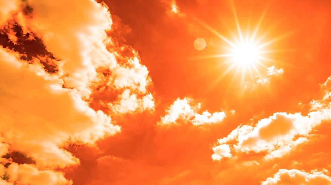 Как да разпознавате признаците на топлинен удар