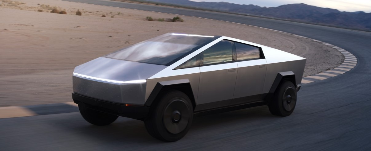 Tesla първоначално продаде 200 000 автомобила Cybertruck