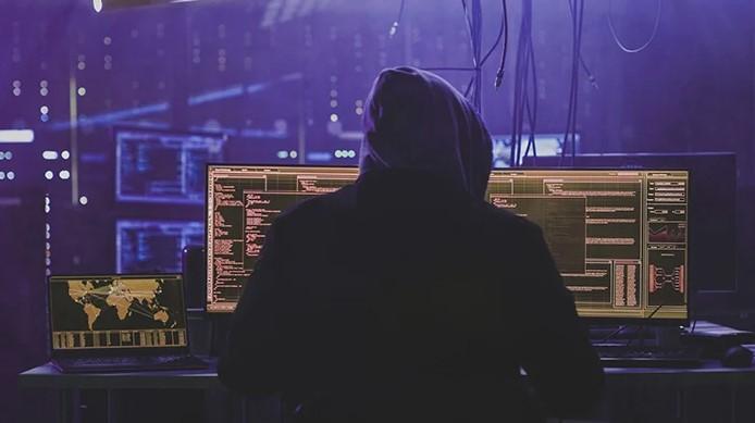 Хакерите са нападнали стотици компании