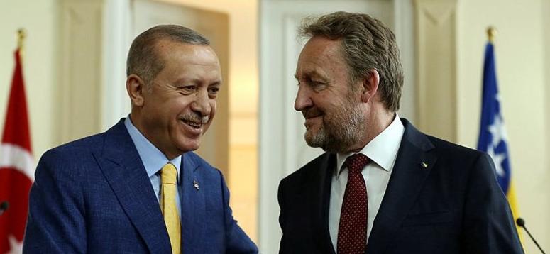 Балканите между турското влияние и европейските интереси