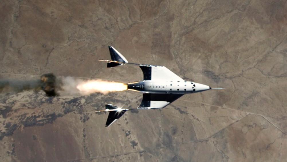 Virgin Galactic обяви космическото си пътуване на 11 юли