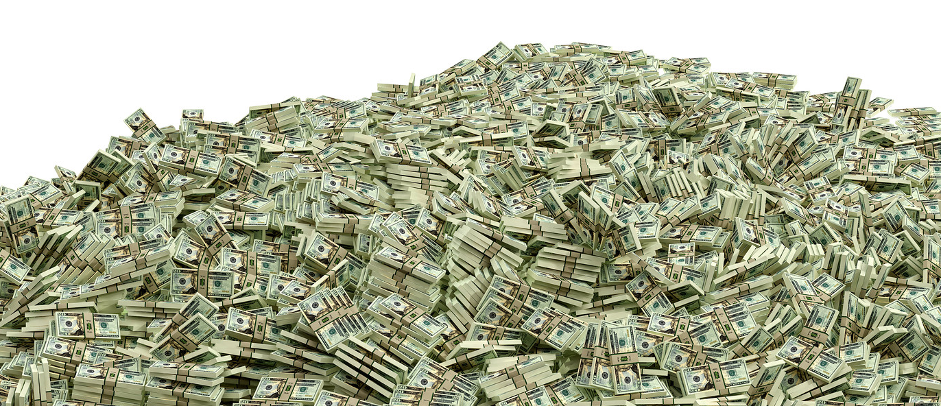Пране на пари през барове, строителство, залагания…