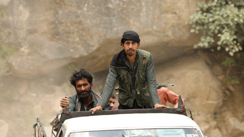 Талибаните обградиха в Кабул