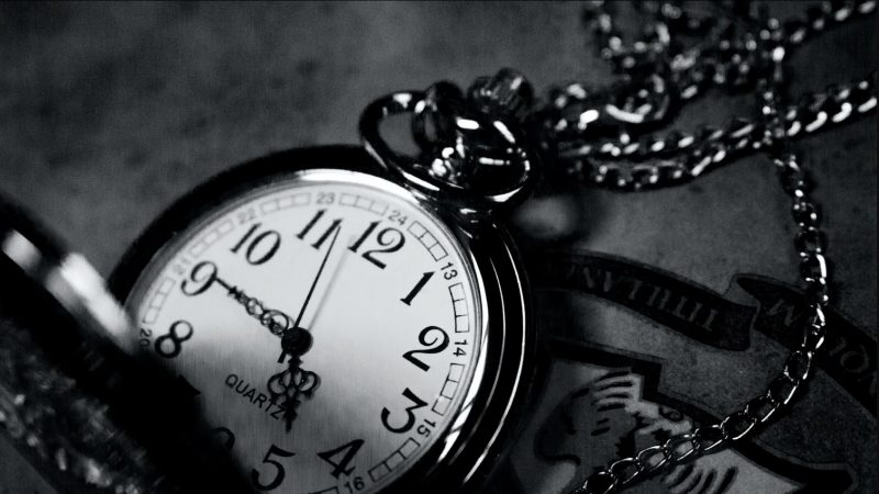 пътуване във времето часовник