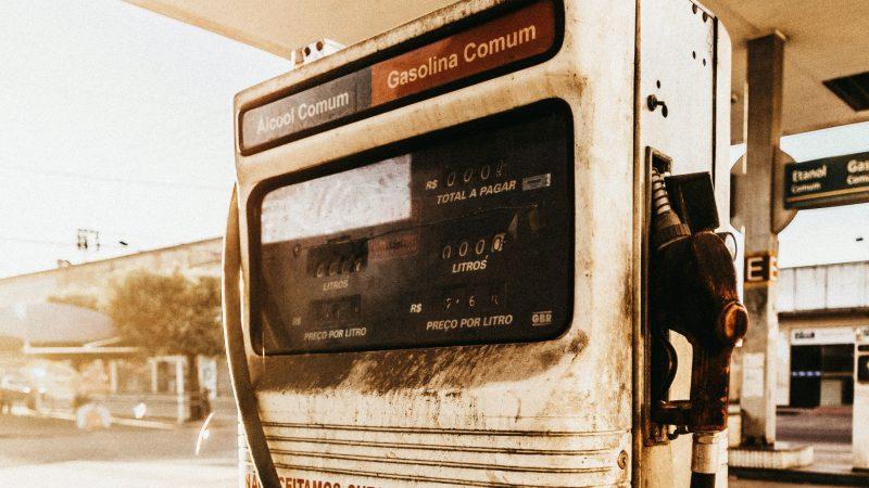 Краят на оловния бензин