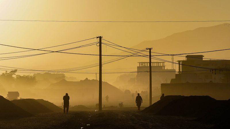 Tалибаните в Кабул