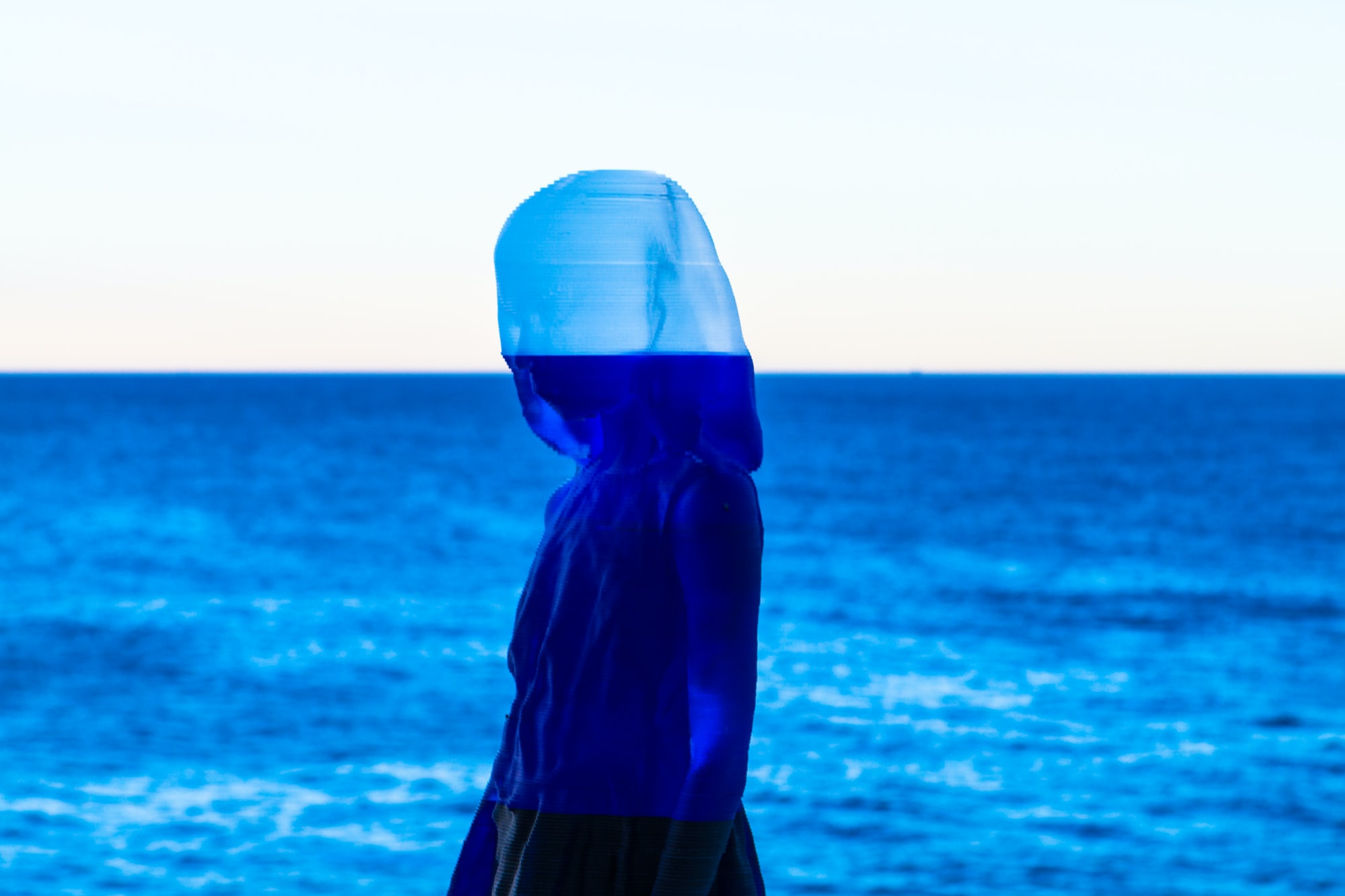Учените създават холограма, която може да докоснете