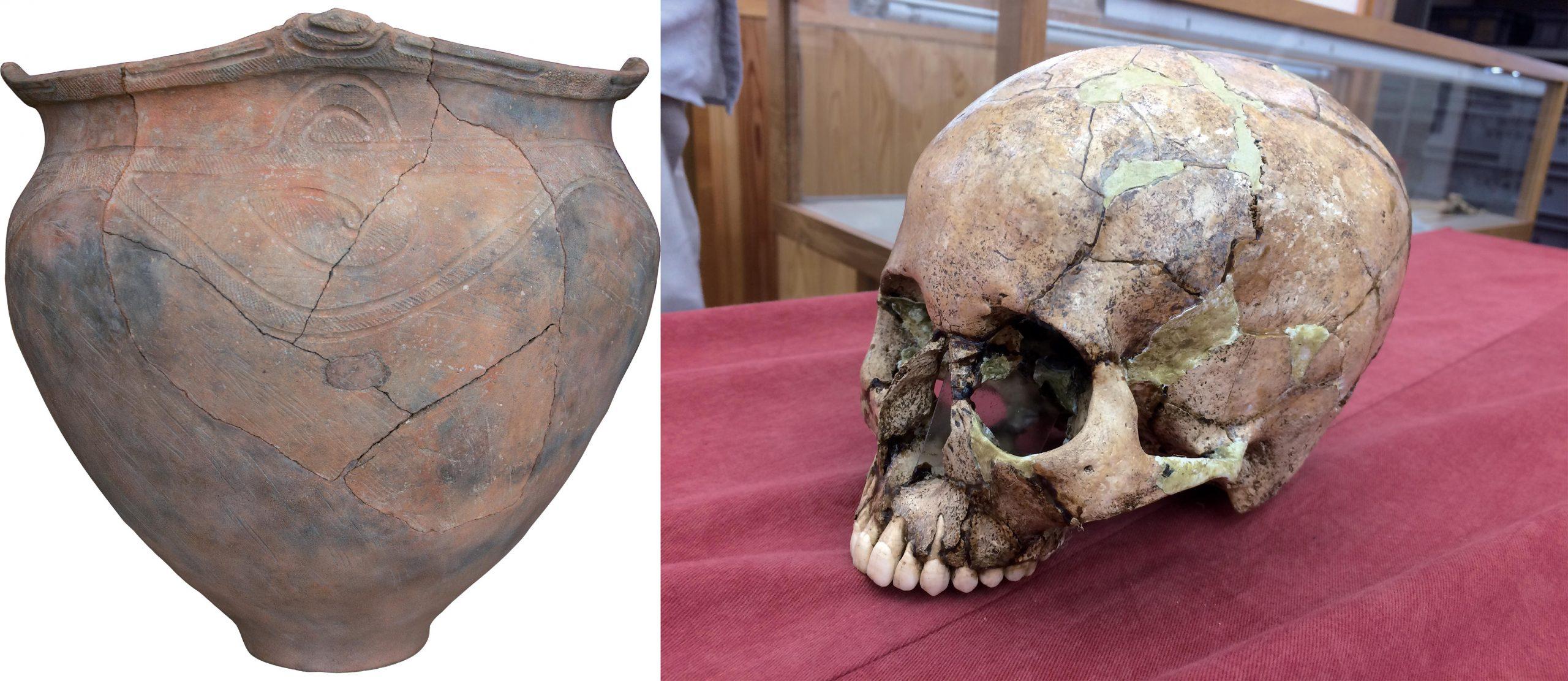 Древна ДНК пренаписва ранната японска история