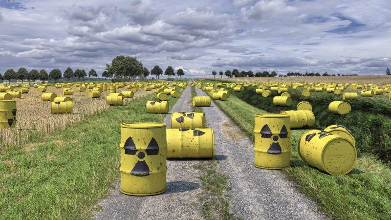 ядреното въоръжаване