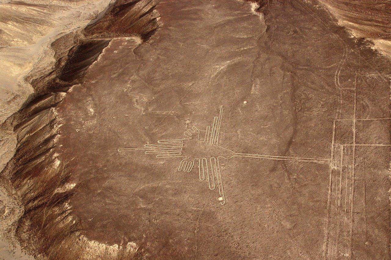Линиите от Наска – древно чудо, забулено в мистерия