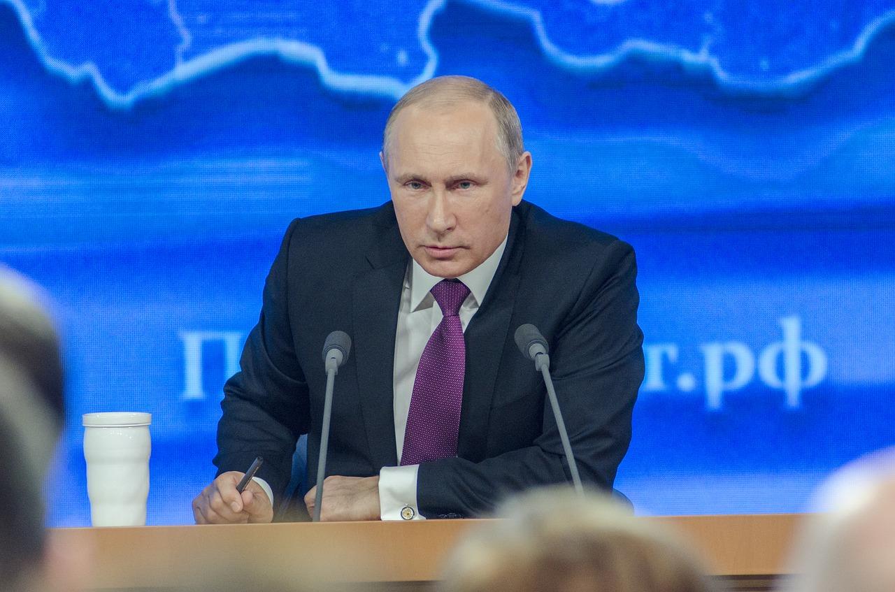 """Путин прикани талибаните да се """"цивилизоват"""""""