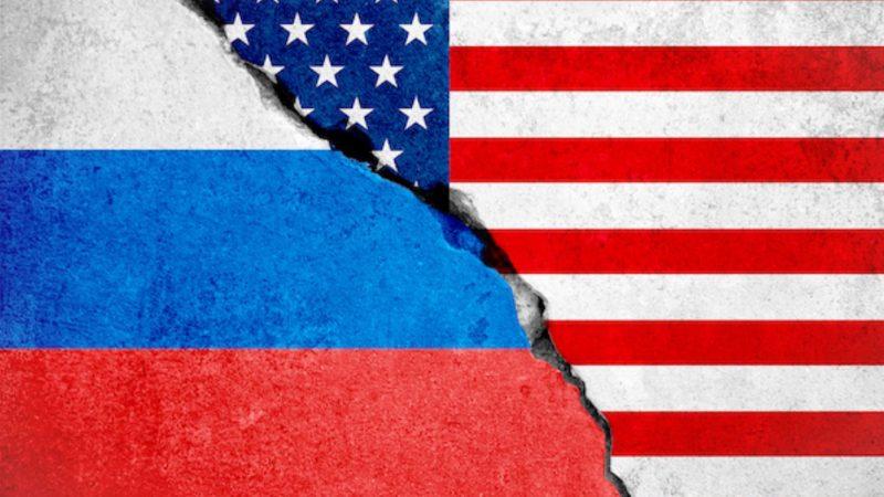 Русия санкции Америка