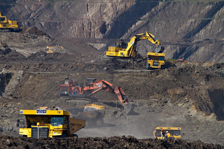 Москва промени решението – увеличава доставките на въглища към Европа