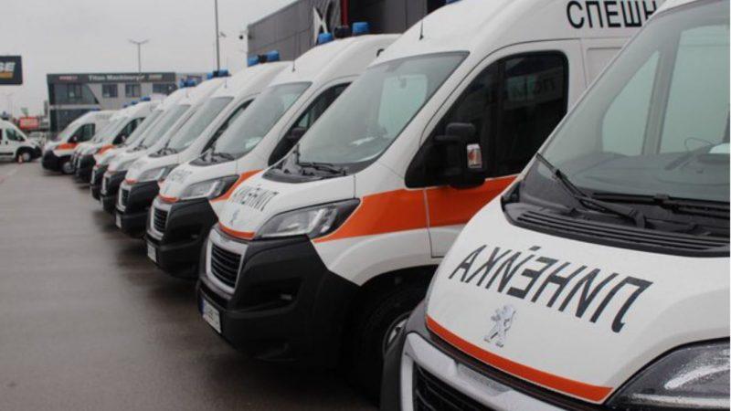 нови линейки