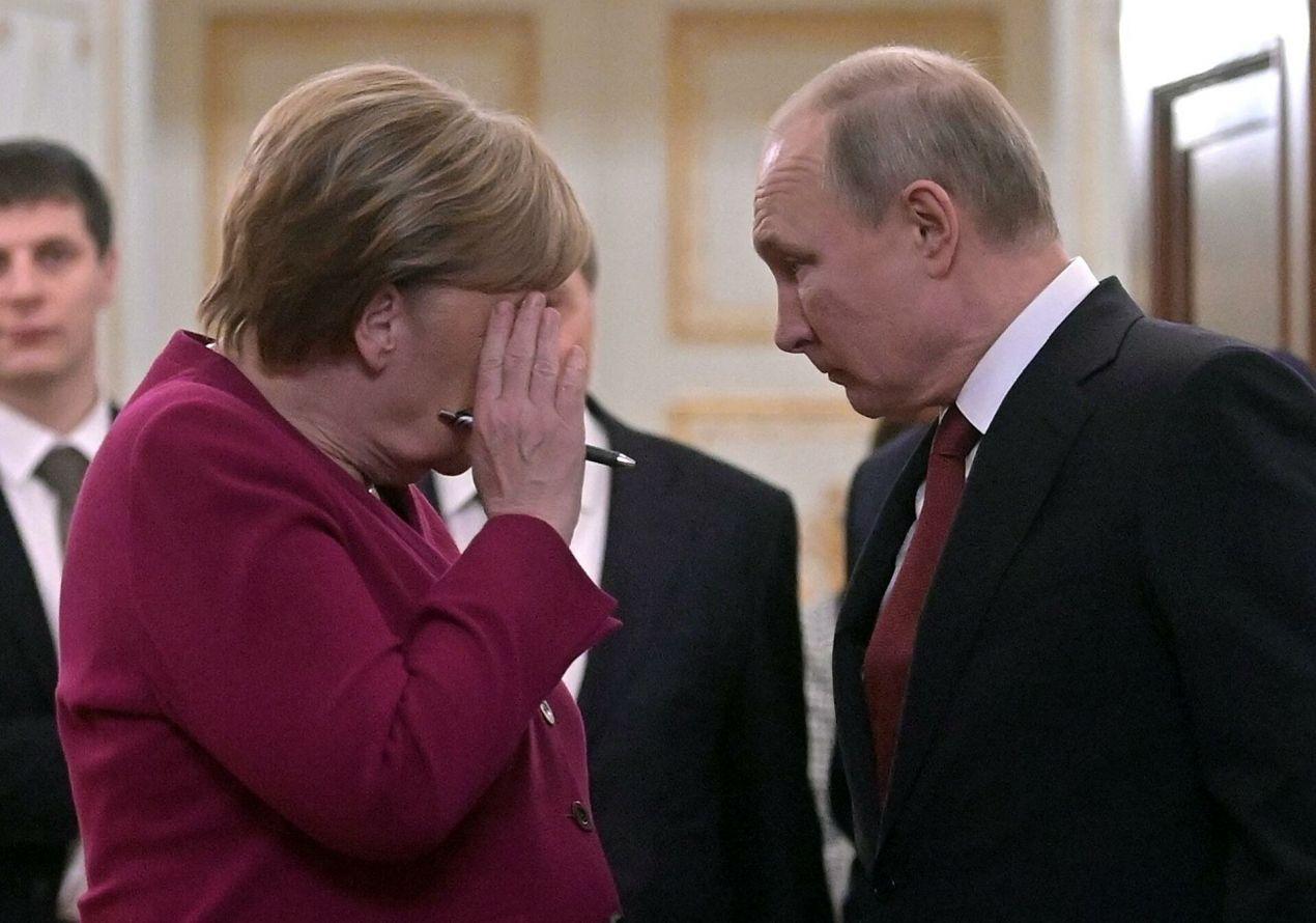"""Германия остава без електричество заради """"доставчика Владимир"""""""