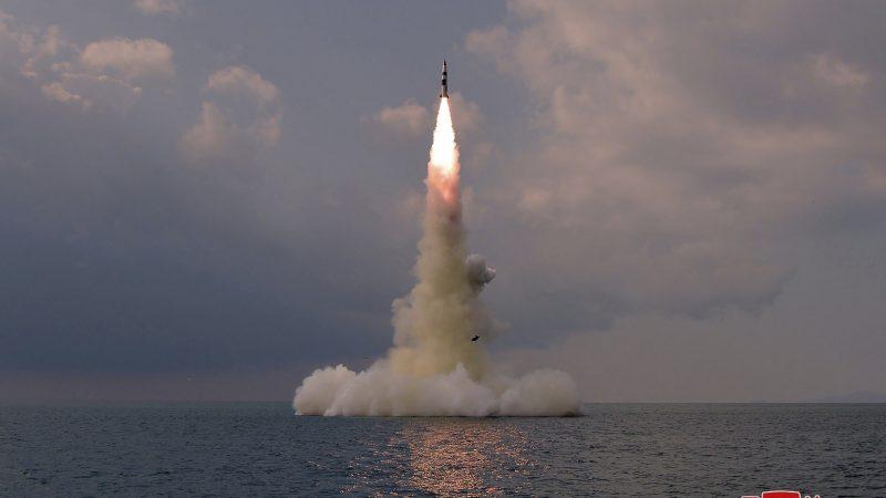 Пхенян ракета