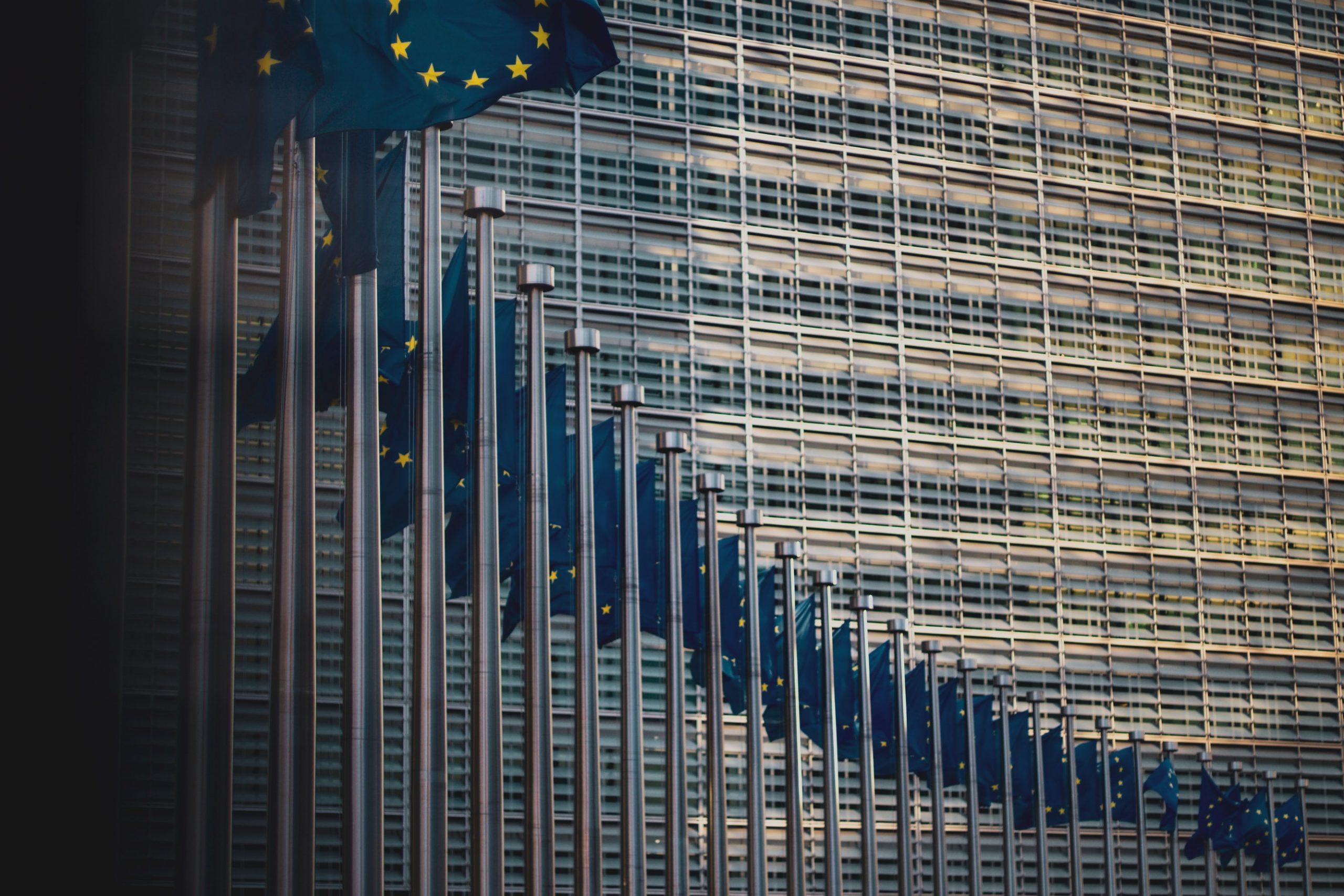 ЕС обмисля учебна военна мисия в Украйна
